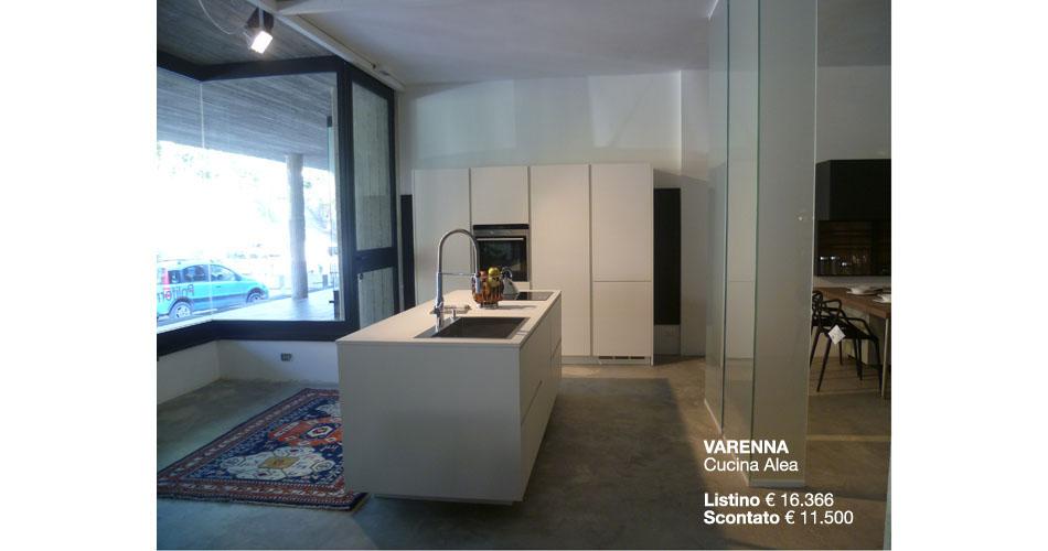 Stunning Cucina Alea Varenna Contemporary - Lepicentre.info ...